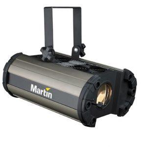 Diskotekinis halogeninis šviesos efektas Martin mania EF4