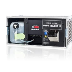Galingas rūko generatorius, Hazeris – Smoke Factory Tour Hazer II