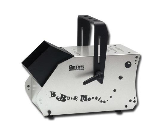 Antari B100 burbulų mašina su spec. skysčiu