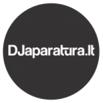 Djaparatura.lt - DJ equipment rental page