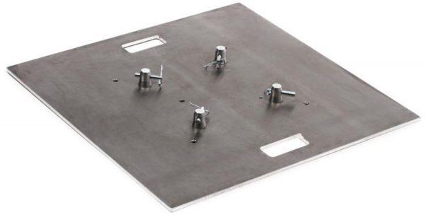 Metalinis padas aliuminio konstrukcijai. Turime 4vnt.
