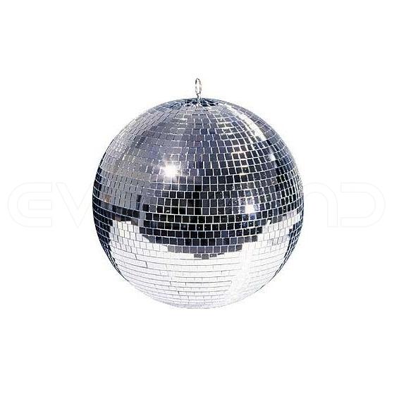 Veidrodinis Rutulys, Disco Ball 50cm.