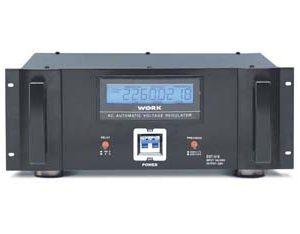 WORK EST 519 įtampos stabilizatorius 5kW. galingumo