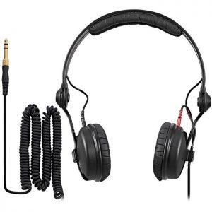 DJ ausinės – Sennheiser