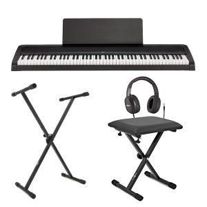 Korg B2 Pilnos klaviatūros elektrinis pianinas