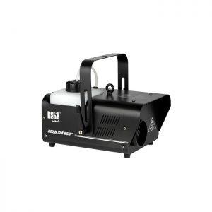 700W dūmų mašina su nuotoliniu pultu – Martin Rush SM650